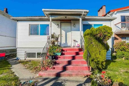 R2216480 - 3333 E BROADWAY, Renfrew VE, Vancouver, BC - House/Single Family