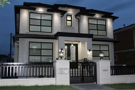 R2216506 - 172 E 60TH AVENUE, South Vancouver, Vancouver, BC - House/Single Family