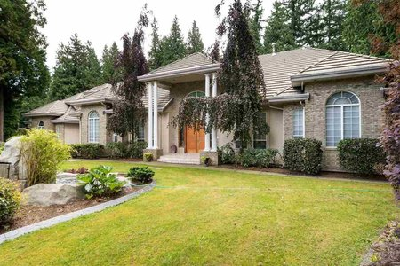 R2216540 - 13862 56A AVENUE, Panorama Ridge, Surrey, BC - House/Single Family
