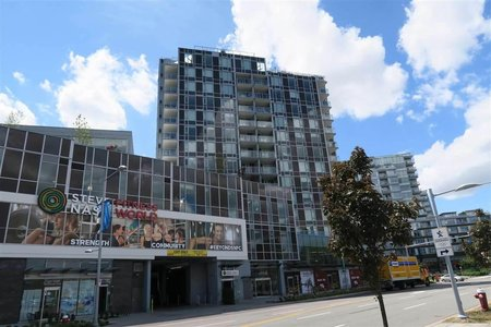 R2216557 - 607 7468 LANSDOWNE ROAD, Brighouse, Richmond, BC - Apartment Unit