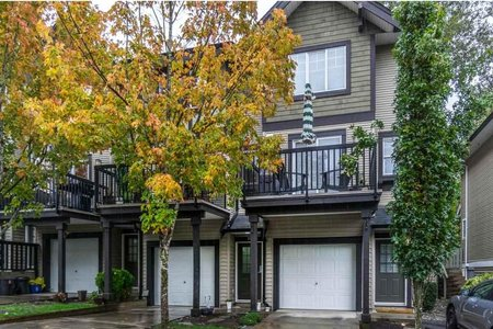 R2216585 - 85 20176 68 AVENUE, Willoughby Heights, Langley, BC - Townhouse
