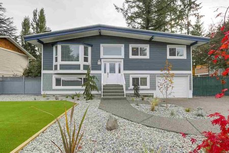 R2216668 - 20734 40 AVENUE, Brookswood Langley, Langley, BC - House/Single Family