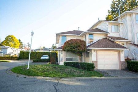 R2216686 - 12 7140 132 STREET, West Newton, Surrey, BC - Townhouse