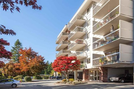 R2216699 - 1237 235 KEITH ROAD, Cedardale, West Vancouver, BC - Apartment Unit