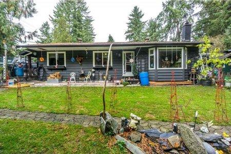 R2216735 - 3890 200 STREET, Brookswood Langley, Langley, BC - House/Single Family