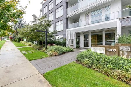 R2216739 - 310 4867 CAMBIE STREET, Cambie, Vancouver, BC - Apartment Unit