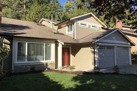 R2216749 - 11746 CHATEAU WYND, Sunshine Hills Woods, Delta, BC - House/Single Family