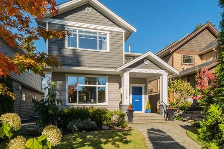 R2216769 - 318 W 26TH STREET, Upper Lonsdale, North Vancouver, BC - House/Single Family