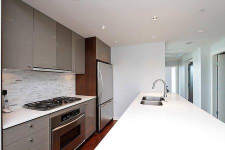 R2216774 - 2403 1005 BEACH AVENUE, West End VW, Vancouver, BC - Apartment Unit