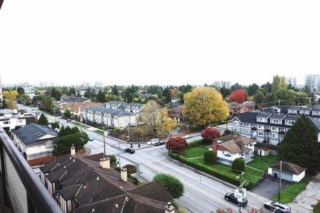 R2216780 - 905 6611 COONEY ROAD, Brighouse, Richmond, BC - Apartment Unit