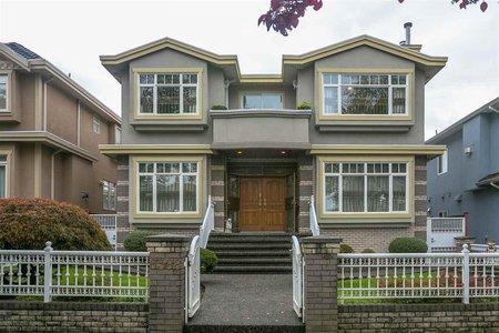 R2216787 - 6386 BROOKS STREET, Killarney VE, Vancouver, BC - House/Single Family
