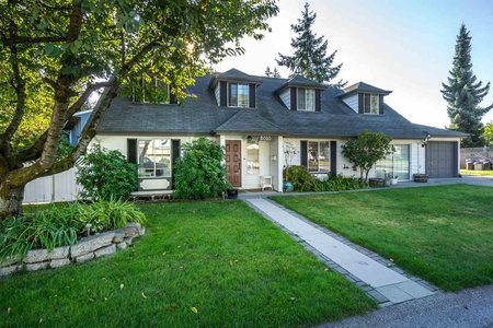 R2216816 - 5010 204 STREET, Langley City, Langley, BC - House/Single Family