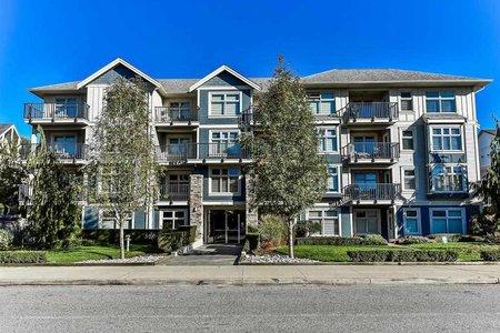 R2216840 - 406 8084 120A STREET, Queen Mary Park Surrey, Surrey, BC - Apartment Unit