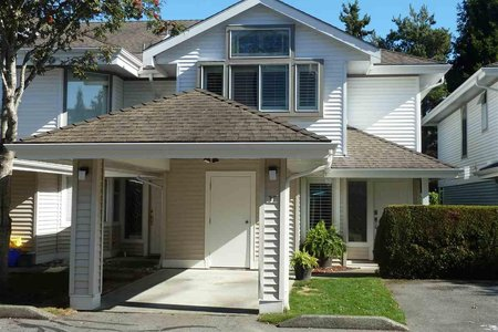 R2216845 - 32 12331 PHOENIX DRIVE, Steveston South, Richmond, BC - Townhouse