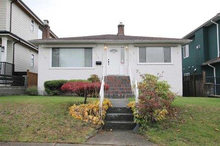 R2216849 - 6892 RALEIGH STREET, Killarney VE, Vancouver, BC - House/Single Family