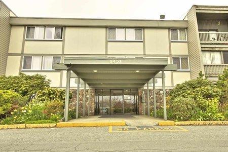 R2216857 - 113 3451 SPRINGFIELD DRIVE, Steveston North, Richmond, BC - Apartment Unit