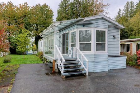 R2216867 - 4 23387 70A AVENUE, Salmon River, Langley, BC - Manufactured