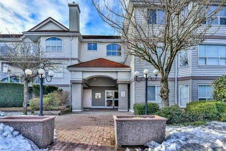 R2216875 - 106 12733 72 AVENUE, West Newton, Surrey, BC - Apartment Unit