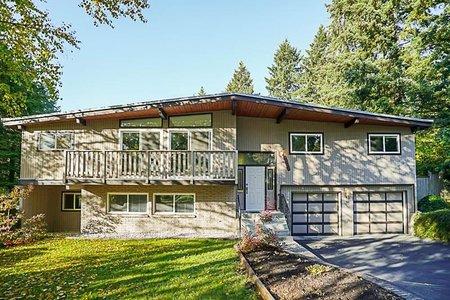 R2216892 - 11373 BOND BOULEVARD, Sunshine Hills Woods, Delta, BC - House/Single Family