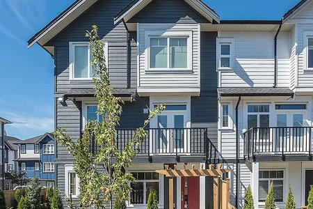 R2216905 - 61 7665 209 STREET, Willoughby Heights, Langley, BC - Townhouse