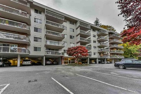 R2216950 - 1238 235 KEITH ROAD, Cedardale, West Vancouver, BC - Apartment Unit