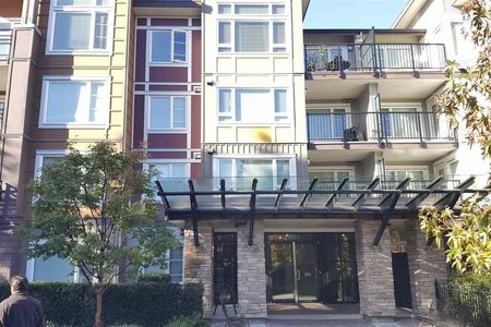 R2216989 - 416 13740 75A AVENUE, East Newton, Surrey, BC - Apartment Unit