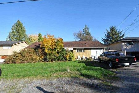 R2217004 - 12138 YORK STREET, West Central, Maple Ridge, BC - House/Single Family