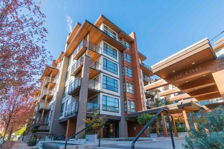 R2217007 - 511 5983 GRAY AVENUE, University VW, Vancouver, BC - Apartment Unit