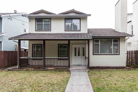 R2217009 - 21516 DEWDNEY TRUNK ROAD, West Central, Maple Ridge, BC - House/Single Family