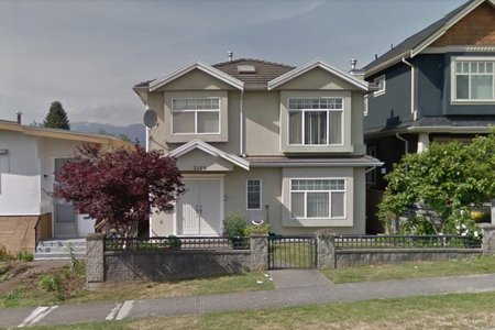 R2217015 - 3159 E 23RD AVENUE, Renfrew Heights, Vancouver, BC - House/Single Family