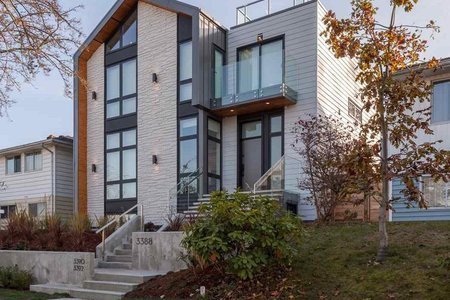 R2217020 - 3388 ANZIO DRIVE, Renfrew Heights, Vancouver, BC - House/Single Family