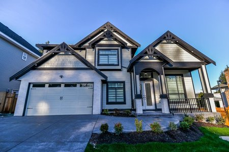 R2217023 - 13397 61A AVENUE, Panorama Ridge, Surrey, BC - House/Single Family