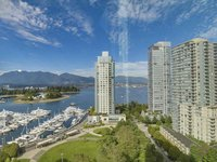 Photo of 1604 555 JERVIS STREET, Vancouver