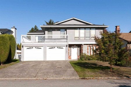 R2217136 - 15681 99B AVENUE, Guildford, Surrey, BC - House/Single Family
