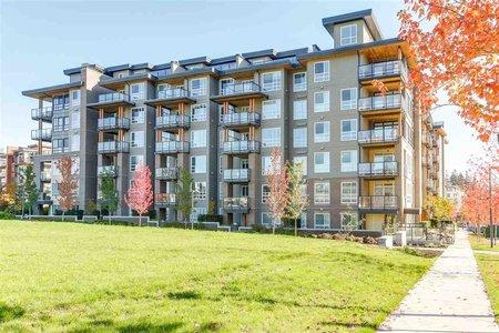 R2217172 - 309 3462 ROSS DRIVE, University VW, Vancouver, BC - Apartment Unit