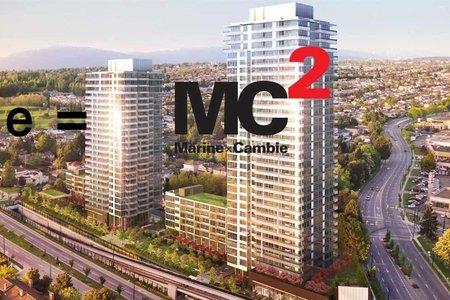 R2217175 - 1701 8131 NUNAVUT LANE, Marpole, Vancouver, BC - Apartment Unit