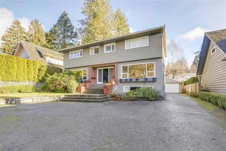 R2217187 - 6222 MCCLEERY STREET, Kerrisdale, Vancouver, BC - House/Single Family