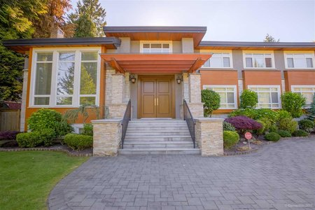 R2217227 - 5669 ANGUS DRIVE, Shaughnessy, Vancouver, BC - House/Single Family