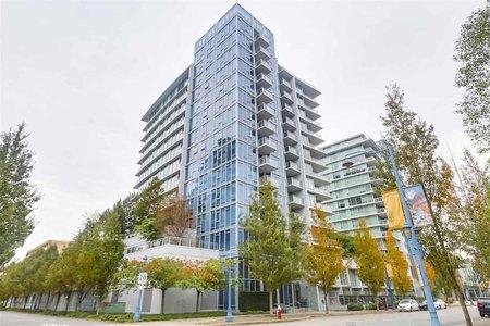 R2217234 - 1008 5900 ALDERBRIDGE WAY, Brighouse, Richmond, BC - Apartment Unit