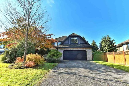 R2217241 - 10531 168A STREET, Fraser Heights, Surrey, BC - House/Single Family