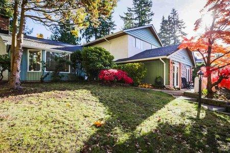 R2217280 - 6578 SUNSHINE DRIVE, Sunshine Hills Woods, Delta, BC - House/Single Family