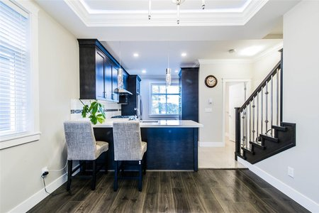 R2217315 - 20 6033 WILLIAMS ROAD, Woodwards, Richmond, BC - Townhouse