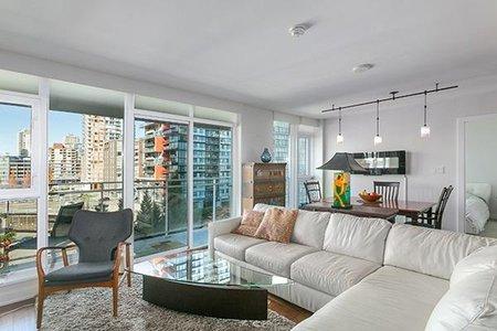 R2217329 - 902 1372 SEYMOUR STREET, Downtown VW, Vancouver, BC - Apartment Unit