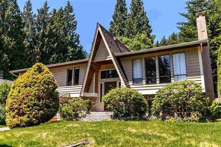R2217361 - 3833 PRINCESS AVENUE, Princess Park, North Vancouver, BC - House/Single Family