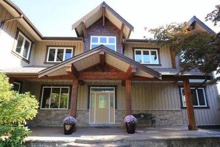 R2217372 - 12366 240 STREET, Websters Corners, Maple Ridge, BC - House/Single Family
