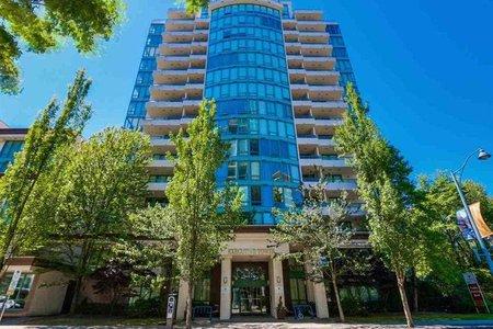 R2217376 - 1206 5911 ALDERBRIDGE WAY, Brighouse, Richmond, BC - Apartment Unit