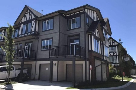 R2217429 - 36 10388 NO. 2 ROAD, Woodwards, Richmond, BC - Townhouse