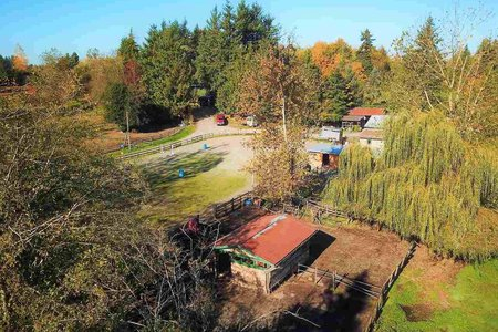 R2217457 - 30129 TOWNSHIPLINE ROAD, Bradner, Abbotsford, BC - House with Acreage