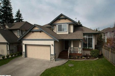 R2217490 - 27225 26B AVENUE, Aldergrove Langley, Langley, BC - House/Single Family