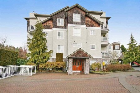 R2217504 - 109 10188 155 STREET, Guildford, Surrey, BC - Apartment Unit